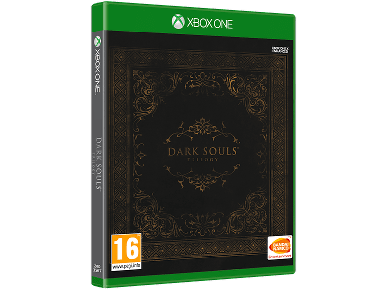 Dark Souls Trilogy - Xbox One Game