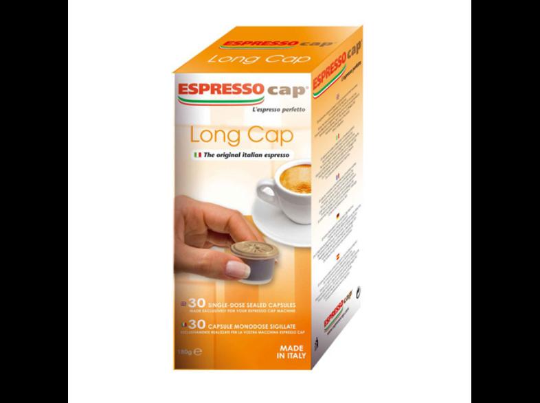 Κάψουλες Καφέ Termozeta Espesso Cap Long Cap