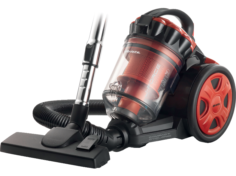 ARIETE 2753 J-Force Cyclonic Vacuum Cleaner