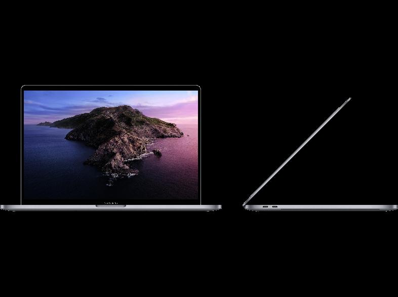 APPLE MacBook Pro 16 Touch Bar (Late 2019) Intel Core i9 / 16GΒ / 1TB SSD / Radeon Pro 5500M Space Grey - MVVK2GR/A