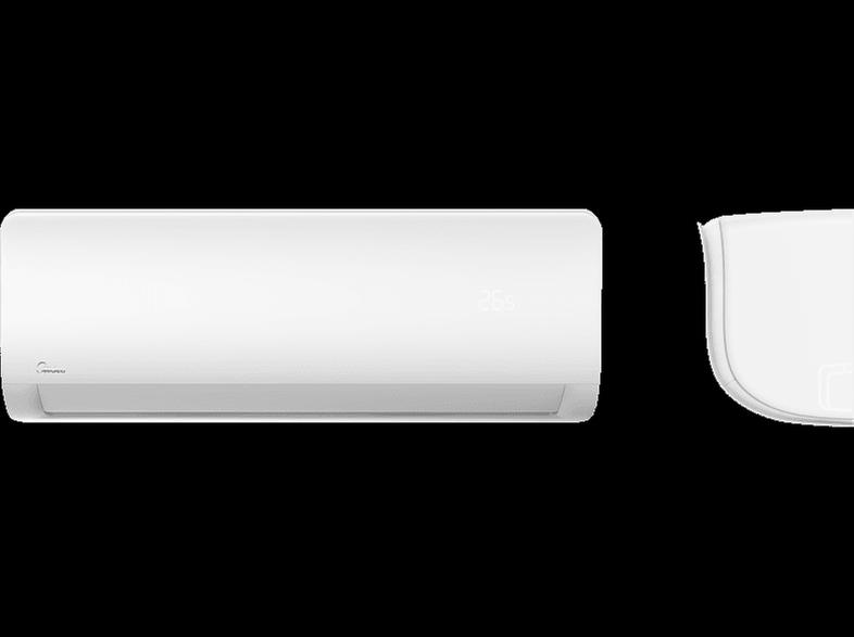 Κλιματιστικό Midea Xtreme Save Lite AG-12NXD0-I / X1-12N8D0-O Wi-Fi - 12000 BTU