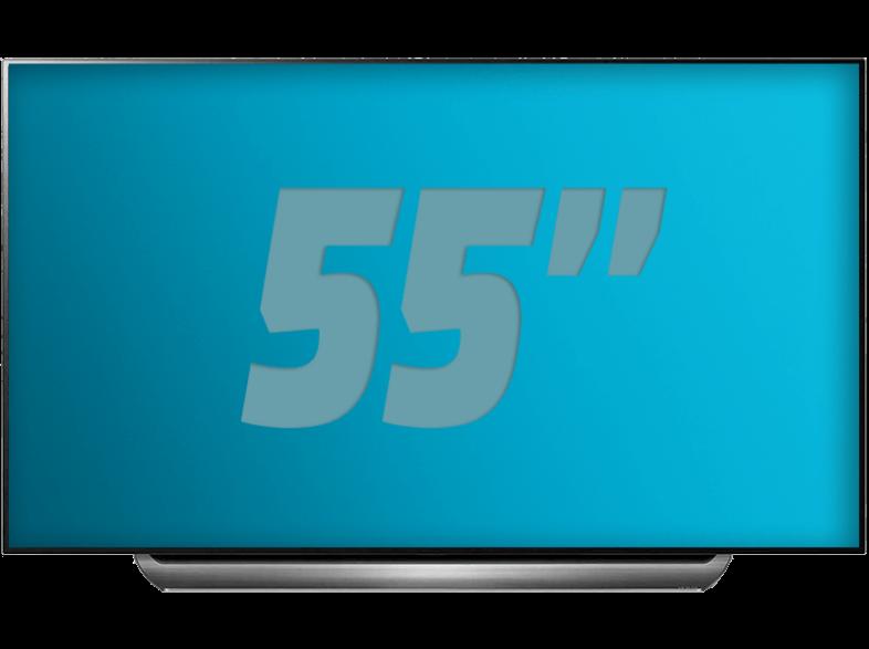 LG OLED 55 C 9 PLA