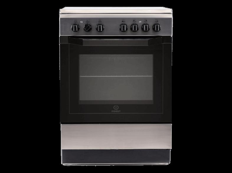 Ηλεκτρική Κουζίνα Indesit I 6 Vmh 2 A (x) Gr