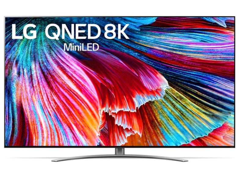 LG QNED 86