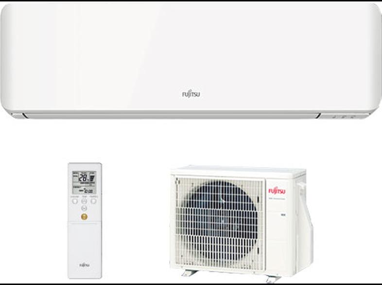 Κλιματιστικό Fujitsu ASYG14KMCC/AOYG14KMCC - 14.000 btu