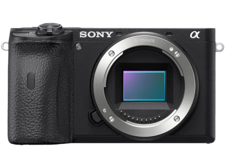 SONY a6600 Body E-Mount APS-C