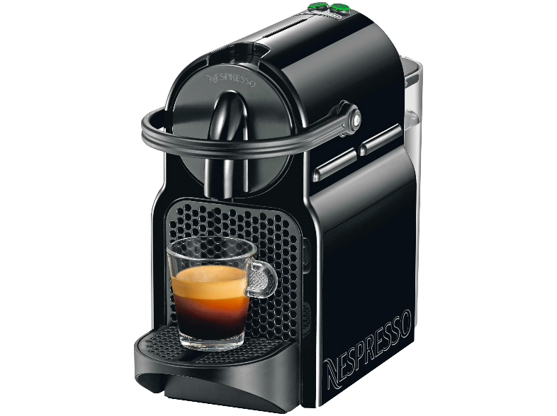 DELONGHI Nespresso® Inissia ΕΝ80.Β Καφετιέρα Delonghi Black