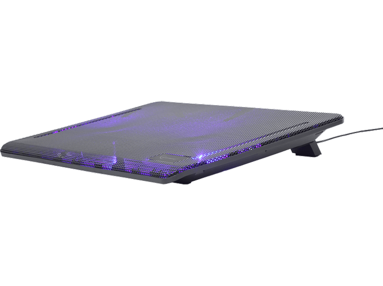 GEMBIRD NBS-2F15-01 Notebook Cooling Stand 17