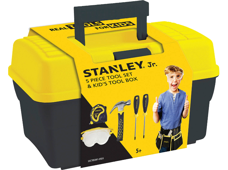 STANLEY TBS001-05-SY