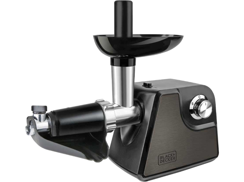 BLACK & DECKER MEAT GRINDER BXMMA1000E