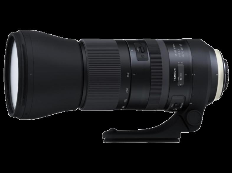TAMRON SP 150-600MM F5-6.3 Di VC USD G2 CANON
