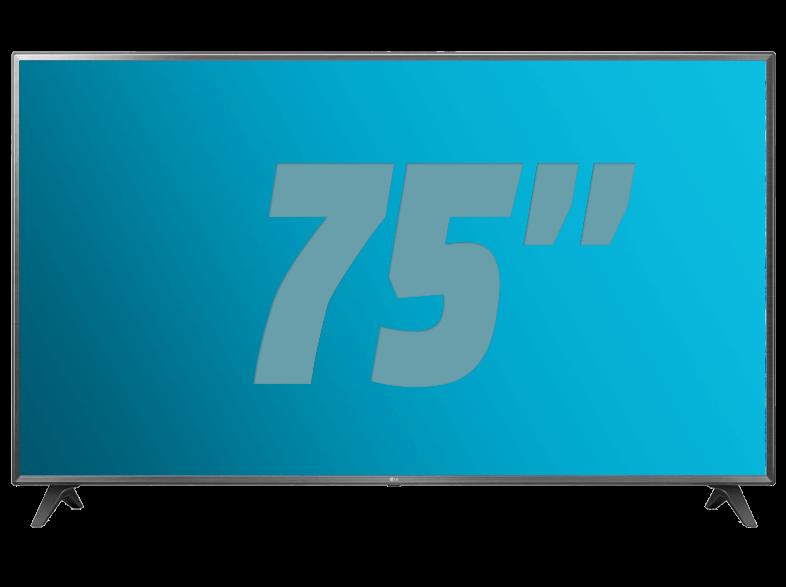 LG 75 UM 7110 PLB