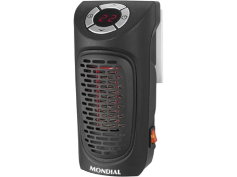 MONDIAL A12 Αερόθερμο