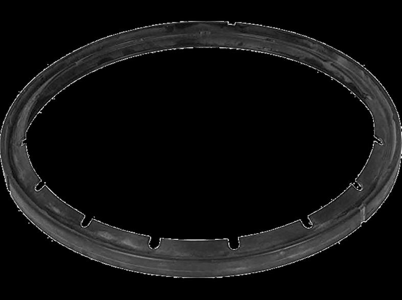 Tefal Λάστιχο 8/10lt Χύτρας Tefal Clipso Plus (x1010003)