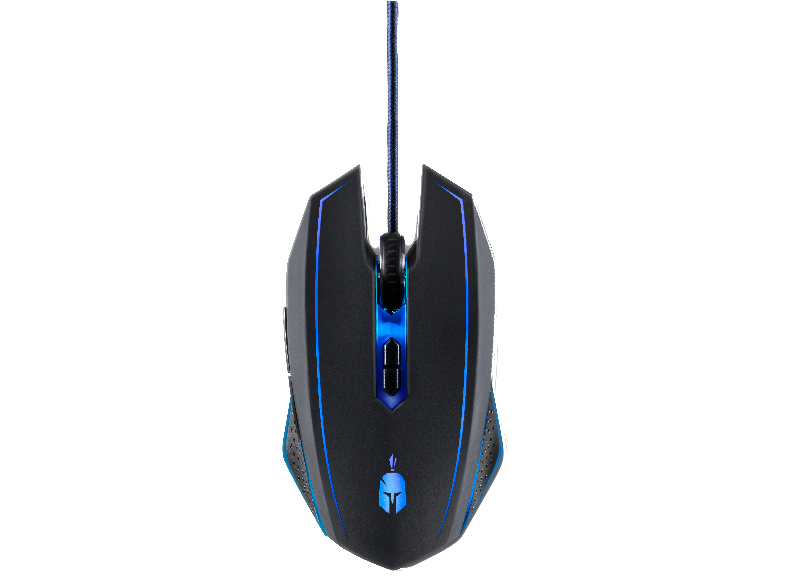 ENARXIS. Spartan Gear Phalanx Wired Gaming Mouse και Mousepa...