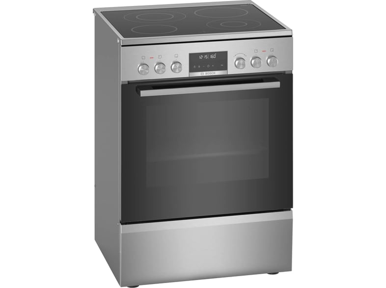 Ηλεκτρική Κουζίνα Bosch Hks79w250