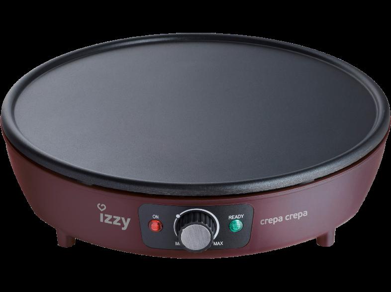 Κρεπιέρα Izzy F638 Crepa Crepa