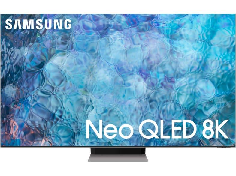 SAMSUNG Neo QLED 8K QE75QN900ATXXH