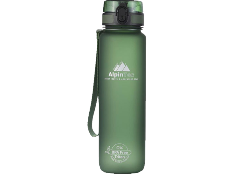 ALPIN Παγούρι D/Green 1000ml BPA Free F/O