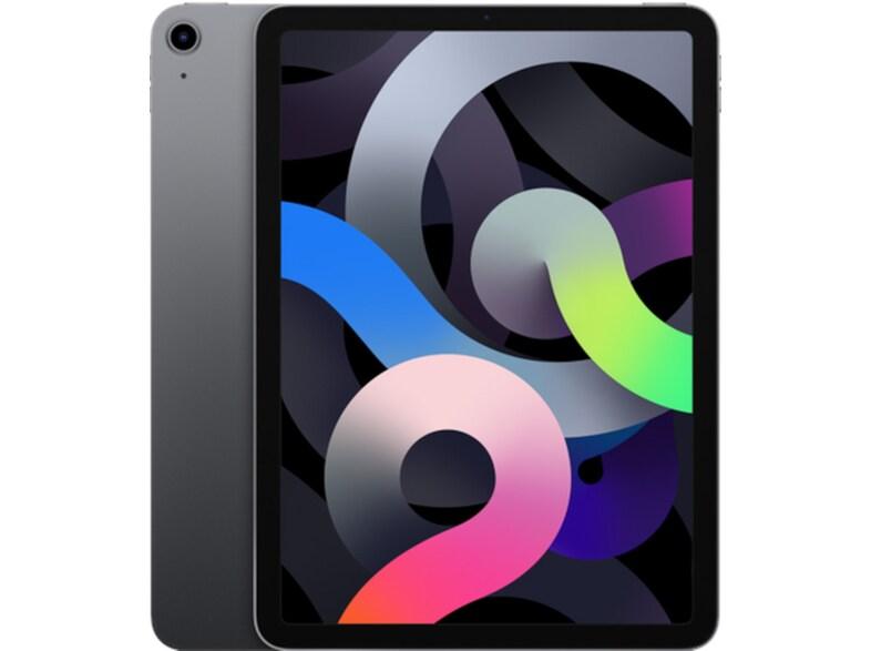 APPLE iPad Air 2020 64 GB Space Grey Wi-Fi με 2 έτη εγγύηση