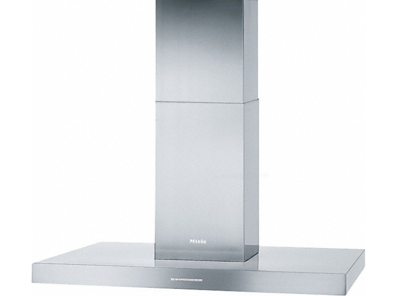 MIELE PUR 98 D stainless steel