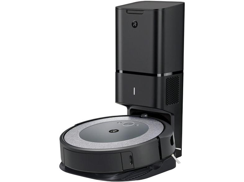 Irobot Roomba I3+ Grey