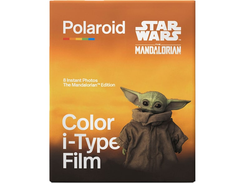 POLAROID Color film for i-Type - The Mandalorian Edition