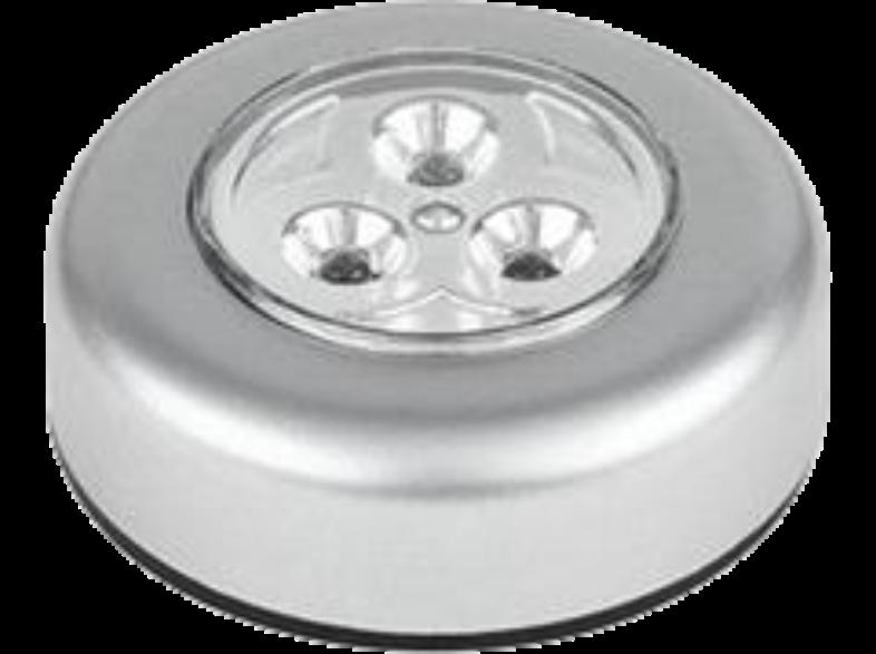 EUROLAMP LED Σποτ 147-55660 Μπαταρίας Πατητό